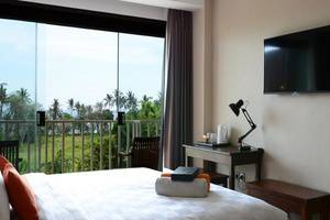 The Edelweiss Ultimo Bali Bali - Semua roooms