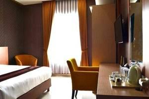Grand Dian Boutique Hotel Cirebon Cirebon - Kamar Deluxe