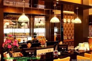 Grand Dian Boutique Hotel Cirebon Cirebon - Resepsionis