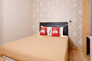 ZEN Rooms Duren Sawit Dermaga - Kamar tamu