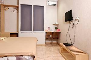 ZEN Rooms Duren Sawit Dermaga Jakarta - Kamar tamu