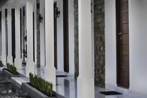 Minabi Guest House Lombok - Eksterior