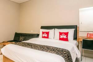 ZenRooms Denpasar Imam Bonjol 2 - Tempat tidur double