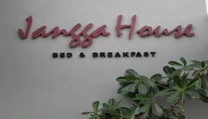 Jangga House Bed & Breakfast