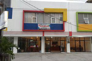 Hotel Lux Melati Belitung - view