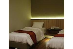 Arnava Mutiara Hotel Belitung Belitung - Kamar