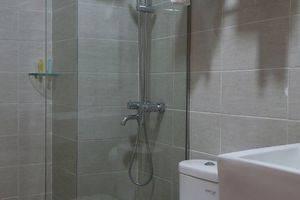 Arnava Mutiara Hotel Belitung Belitung - Kamar mandi