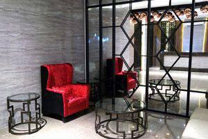 Arnava Mutiara Hotel Belitung Belitung - Interior