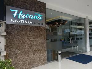 Hanava Mutiara Belitung - Lobi Depan