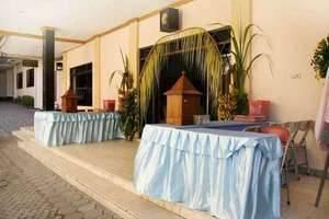 Hotel Kusuma Kartika Sari Solo - Hall