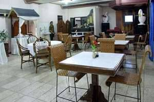 Hotel Kusuma Kartika Sari Solo - Restoran