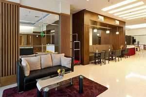 Everyday Smart Hotel Jakarta - Lobby 3