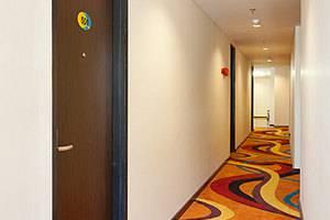 Everyday Smart Hotel Jakarta - Koridor