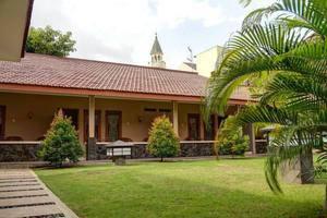 Kartika Syariah Guest House Solo - Eksterior