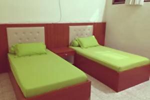 Kartika Syariah Guest House Solo - Kamar