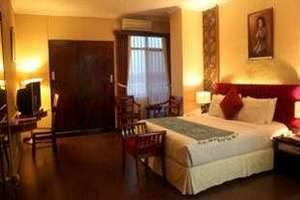 Hotel Bumi Asih Jaya Bandung - Kamar tidur