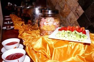 Hotel Bumi Asih Jaya Bandung - Restoran