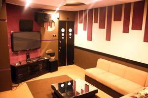 Hotel Bumi Asih Jaya Bandung - Karaoke