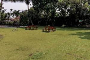 NIDA Rooms Perdana Raya Istana Bogor - Tanah