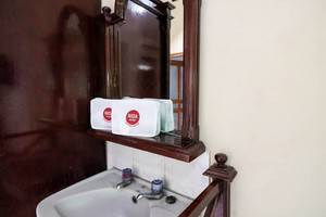 NIDA Rooms Yogyakarta Wates Bantul Indah Jogja - Kamar mandi