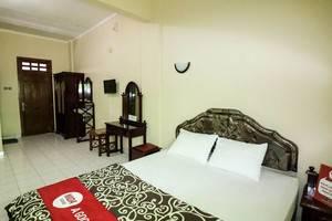 NIDA Rooms Yogyakarta Wates Bantul Indah Jogja - Kamar tamu