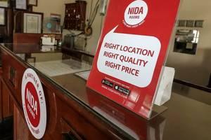 NIDA Rooms Yogyakarta Wates Bantul Indah Jogja - Resepsionis