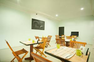 The Studio Inn Nusa Dua - Ruang Makan
