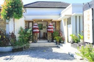 The Light Bali Villas