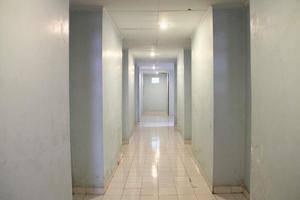 Hotel Huswah Tangerang - koridor
