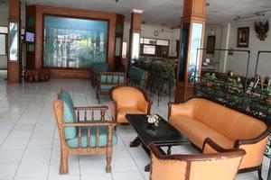 Hotel Huswah Tangerang - Interior