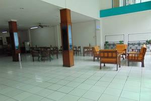 Hotel Huswah Tangerang - Lobby