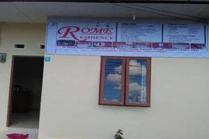 Rome Residence Pandan - Exterior