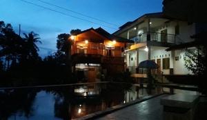 Hotel Bumi Prabu