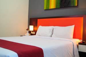 Sarila Hotel Solo - Superior Tempat Tidur Double