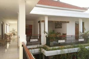 Bening House And Spa Bali - Eksterior