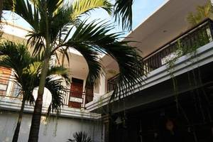 Bening House And Spa Bali - Exteriior
