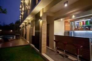 Dream Jimbaran - Lingkungan Hotel