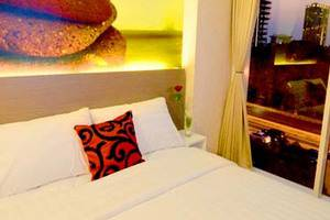 Clay Hotel Jakarta - Kamar Business