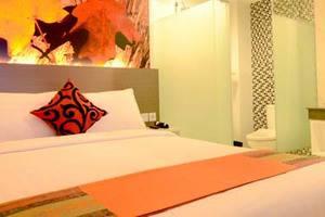 Clay Hotel Jakarta - Kamar Deluxe