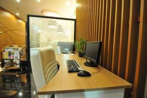 Clay Hotel Jakarta - Pusat Bisnis