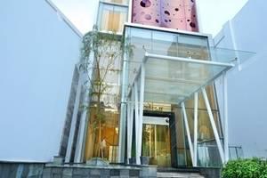 Clay Hotel Jakarta - Gedung