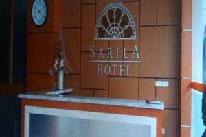 Sarila Hotel Sukoharjo - Resepsionis