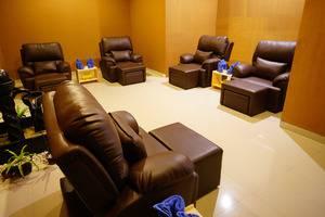 Meize Hotel Bandung - Meize Family Spa & Reflexiology