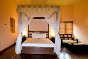 Nibbana Bali Resort Bali - (19/May/2014)
