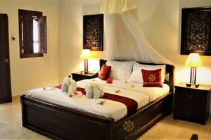 Nibbana Bali Resort Bali - kamar superior 1