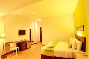 Arianz Hotel Lombok - Kamar Deluxe