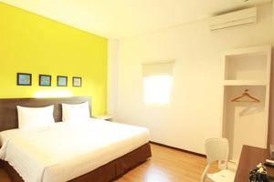 Arianz Hotel Lombok - Standard double
