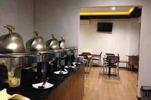 Arianz Hotel Lombok - Restaurant