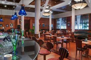 Ayodya Resort Bali - Restaurant