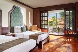 Ayodya Resort Bali - Kamar Grande - Twin Bed